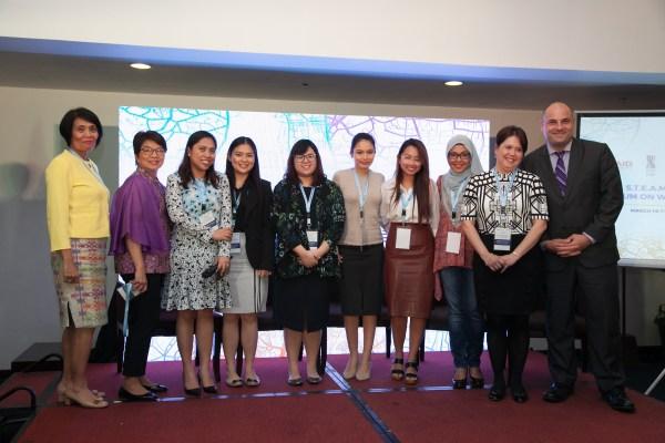 S.T.E.A.M. Ahead in ASEAN: A Forum for Women and Technology 3