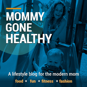 Mommy Gone Healthy