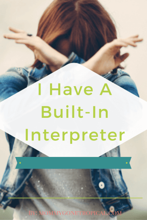 built-in interpreter