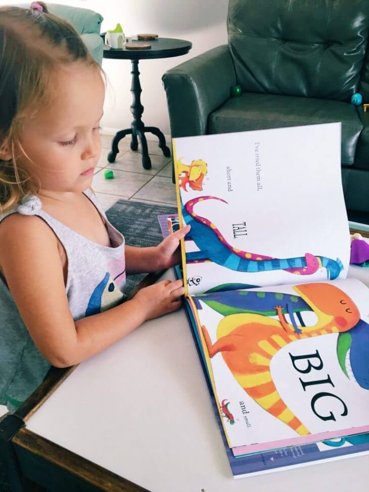 The Story Box review