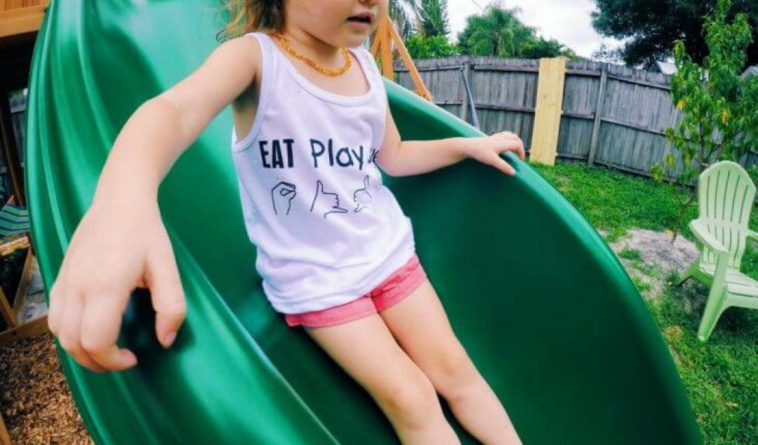 Eat. Play. Love. by Not Shy Apparel
