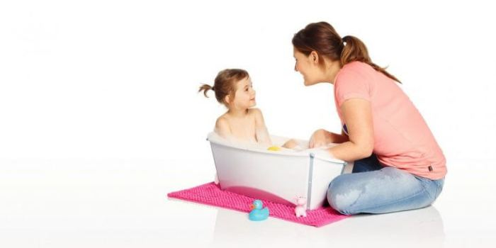 Stokke Flexi Bath gift certificate from Trybe