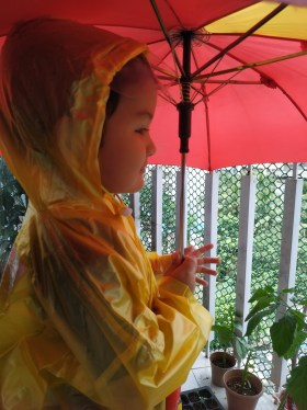 Monsoon Care For Children and New and Expected Moms