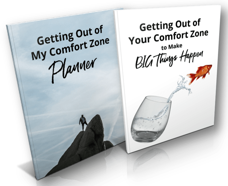 Comfort Zone report and planner
