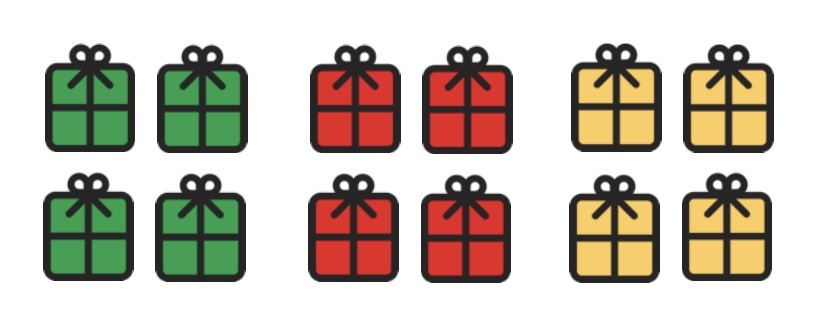 gifts preview