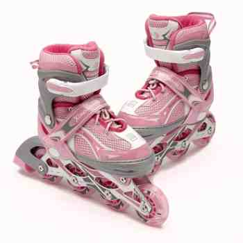 Xinosports Adjustable Insline Girls Skates