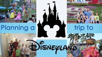 Disneyland Tips and Tricks for Families