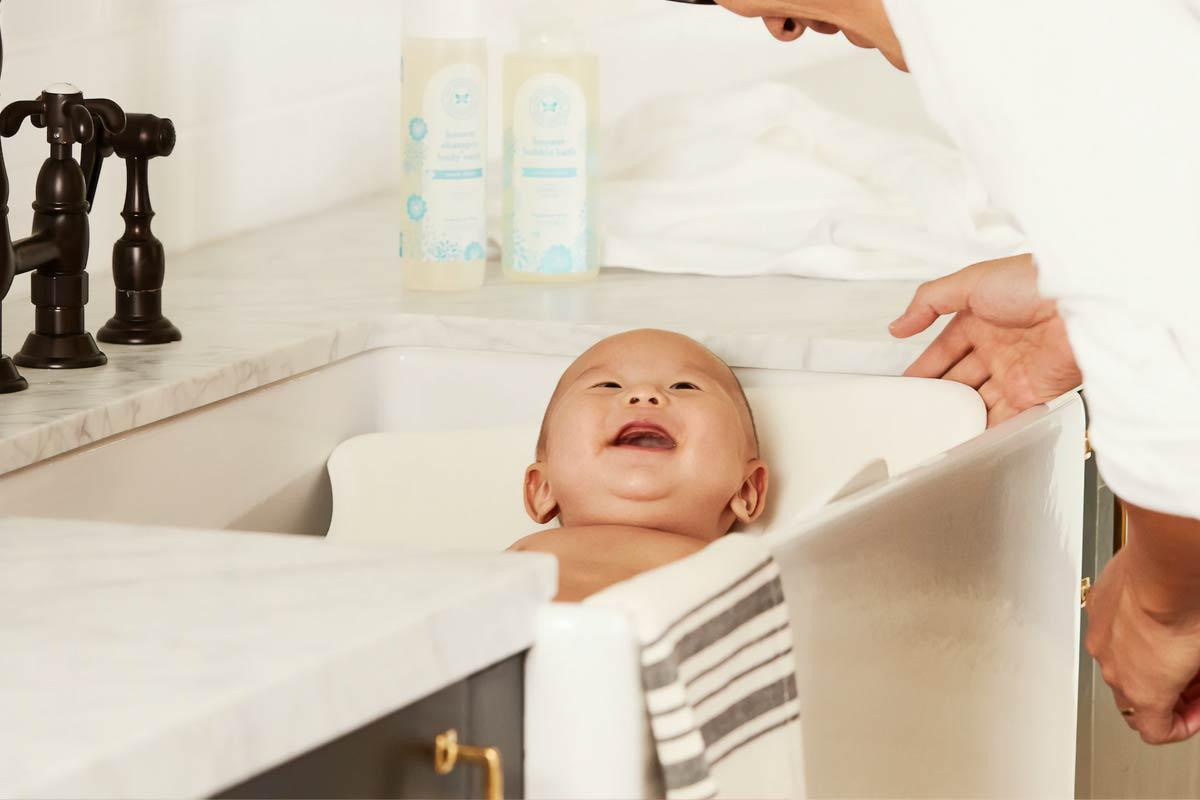 the best baby bathtubs of 2021 expert