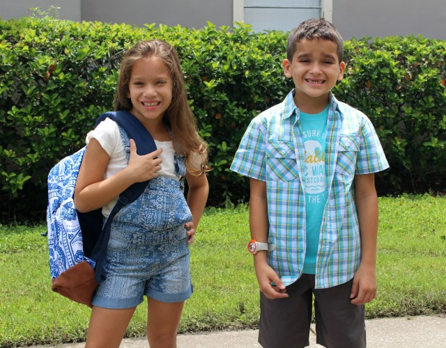 Gear-Up-With-Sears-first-day-of-school-twins