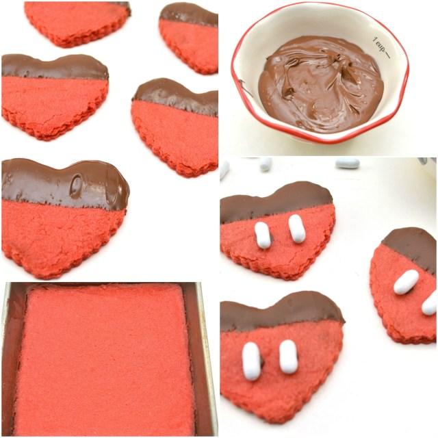 Disney-Trip-Reveal-Idea-Cookies-Recipe-Valentine-honeymoon-heart-Mickey-1