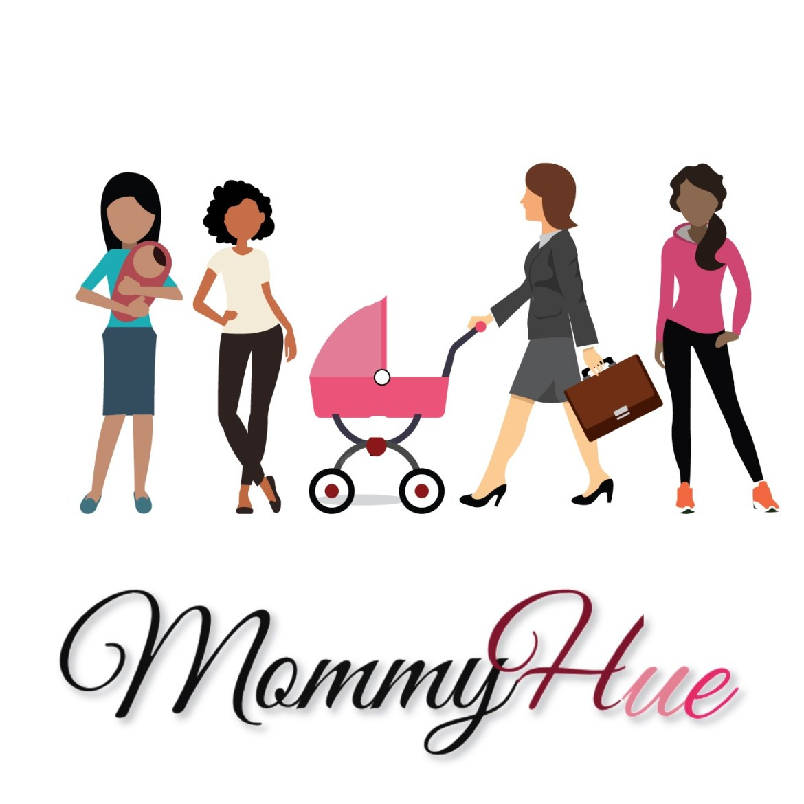 MommyHuePodcastCover