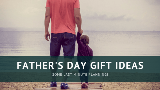 Father's Day gift ideas for the last minute mom. #giftsfordad #fathersdaygifts #lastminuteideasforfathersday #fatherandson