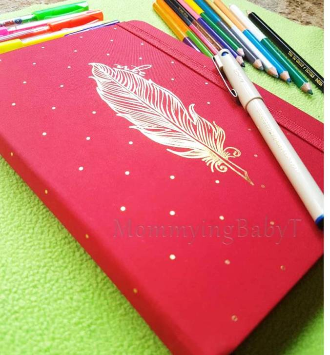 Matrikas creative womens journal review, matrikas journal, matrikas stationery, matrikas books, mom planner, planner india, to do list, creative writing, visual journal