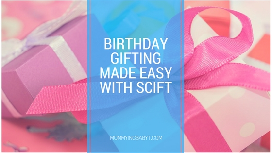special birthday present, gift registry, registry for birthday, registry for baby shower, amazing birthday gifts, awesome birthday gifts, birthday gifts for boy, birthday gifts for kids, birthday gifts for baby, gifts for mom to be, gifts for nursery, birthday present ideas, birthday gift ideas, scift shopping review, scift gifting, scift.com, mommyingbabyt scift, mumbai gifting, birthday gifting, birthday gifting made easy, gift registry, birthday registry, wedding registry, baby shower gift registry, gift registry india, Mommyingbabyt blog, scift shopping blog, scift gifting. review of scift, gift registry in india