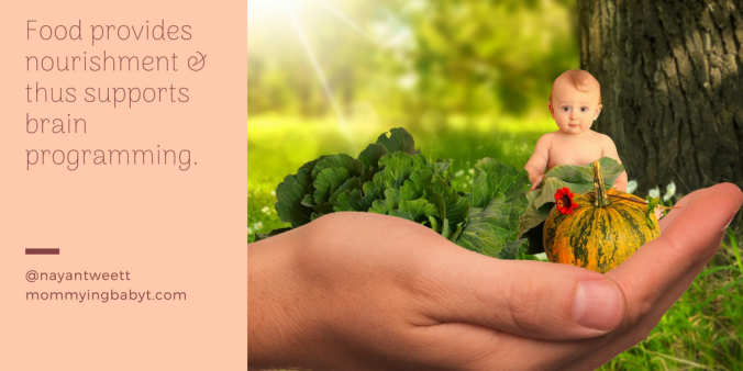 Boosting brain power of the foetus or baby is as vital as boosting physical growth & development. DHA plays a very important role in building brain power. DHA along with natural Vitamin E contribute to building a well developed & smart brain. #DHA, #NaturalvitaminE #pregnancynutrition #foodstoeatwhenpregnant #weaningfoods #babyledweaning