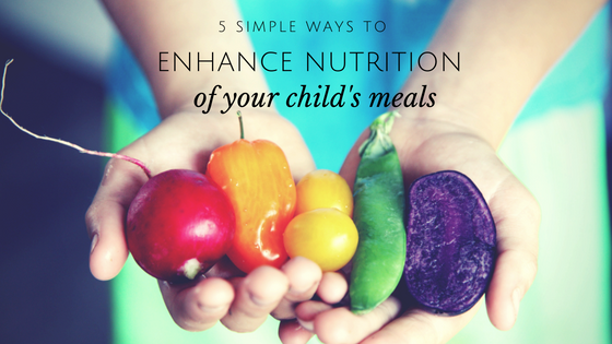 Have a fussy eater? Does your child turn their nose when it comes to eating veggies? Here's how you can get your child to eat right in 5 simple ways. #kidsnutrition #healthyeating #eeatyourgreens #nationalnutritionweek #healthyeatingkids #kidsmeals #kidsmealideas #kidssnackideas , national nutrition week, healthy eating. children's food, nutritional meals for kids, children's nutrition