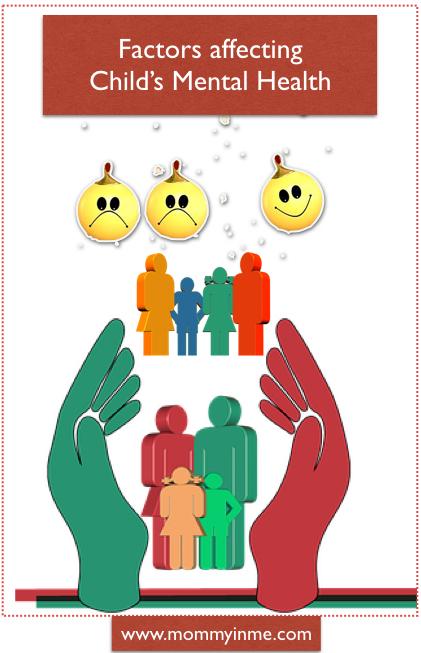 Factors affecting Child Psychology