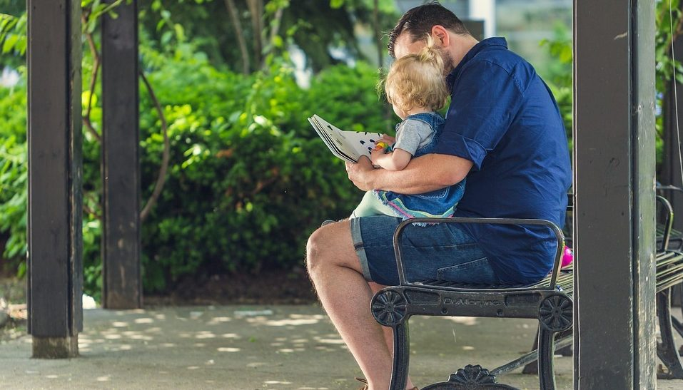 6 Tips to Help Your Child Love Reading
