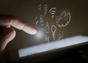 Machprinciple: The Facebook of academicians