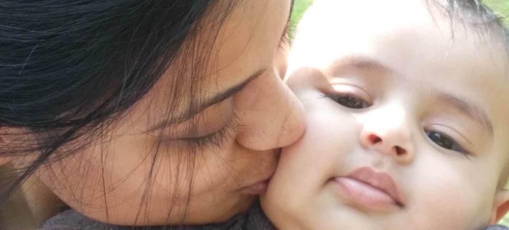 The Bliss of life is Motherhood, let's welcome it. #motherhood #delhi #blogchatterA2Z