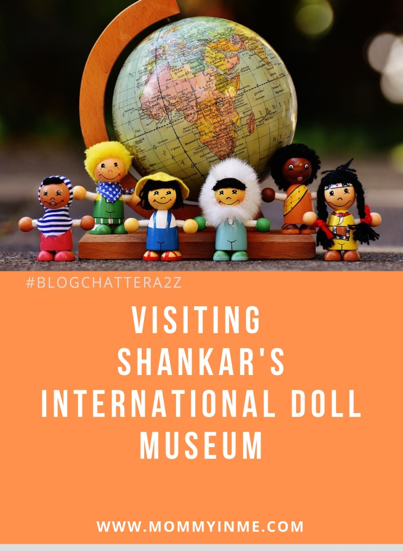 Shankar's Doll Musem is one of a unique Museum in Delhi having 6500 dolls from across the globe. Read more #Delhi #sodelhi #dollmuseum #museums #delhimuseum