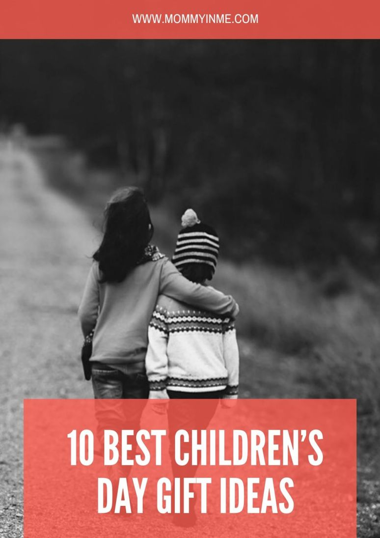 10 best Children's day gift ideas #HappyChildrensDay . Children love receiving gifts, not necessarily the expensive ones. Even a small gift can bring that sparkle in their eyes and a bright smile on their innocent faces. So here are some quick gift ideas for your children. #gifting #gift #giftideas #childrensday