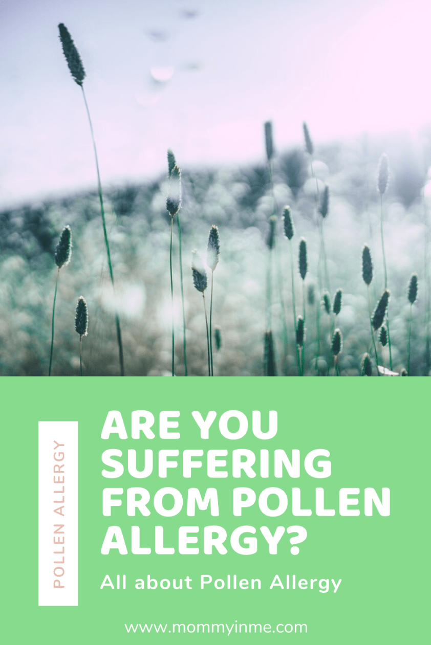 Are you suffering from seasonal allergy, precisely Pollen Allergy or Rhinitis in this Spring season? If yes, check out these precautions for a better health #pollenallergy #hayfever #rhinitis #sinusitis #seasonalallergy #allergy #zyrtec #antihistamines