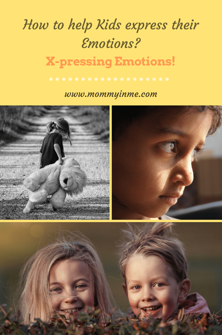 How to help your kids understand and express their emotions? #emotions #emotionalintelligence #storybooks #storybooksonfeelings #childrenstorybooks