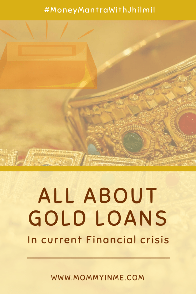 All you want to know about Gold loans during current financial crisis? What are the pros of Gold Loans? #goldloan #gold #goldbars #goldcoins #loan #personalloan #moneymantrawithJhilmil #financialliteracy #financialawareness #moneymanagement