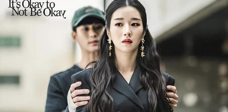 Is It's Okay To Not Be Okay , a recent Korean drama series on Netflix worth watching? Read my review on how it takes a daring stand on mental health. #netflix #itsokaytonotbeokay #koreandrama #koreanseries #amazonprime #primevideo #webseries