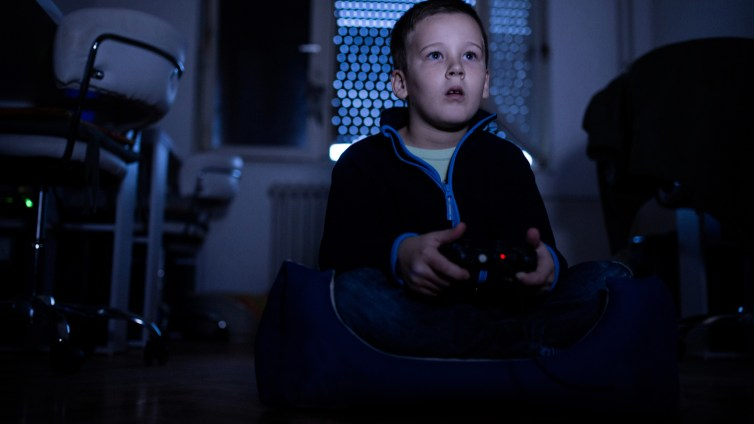 How Video Games Can Impact Your Child's Mental Health? When children play video games for extended periods of time they increase the risk of developing an addiction and there's a lot more to it. COntinue reading #videogames #gaming #mentalhealth #anxiety #videogameaddiction