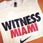 Miami Heat Championship T-Shirt Giveaway! (ENDED)