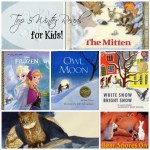 Teaching Tuesday: Top Winter Reads for Kids
