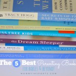 The 5 Best Parenting Books for Babies & Beyond