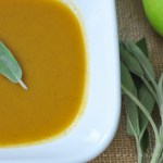 Perfect Paleo Butternut Squash Soup