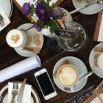 Latte & Friends