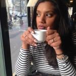Dagdromen in Parijs