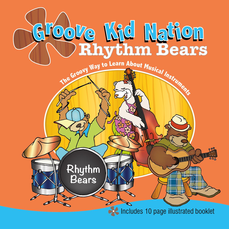 how to teach a child rhythm
