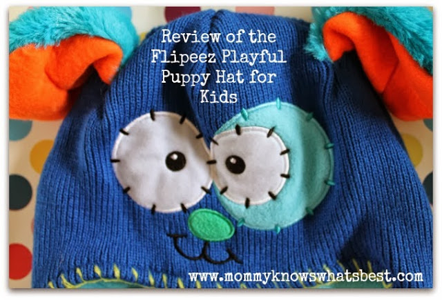Flipeez Hats for kids
