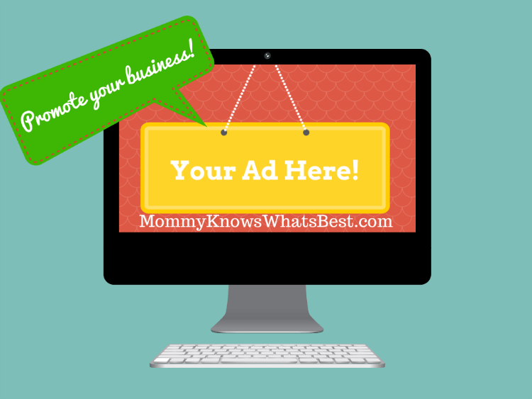 Advertise Your Business on Blogs