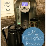 is a keurig worth it