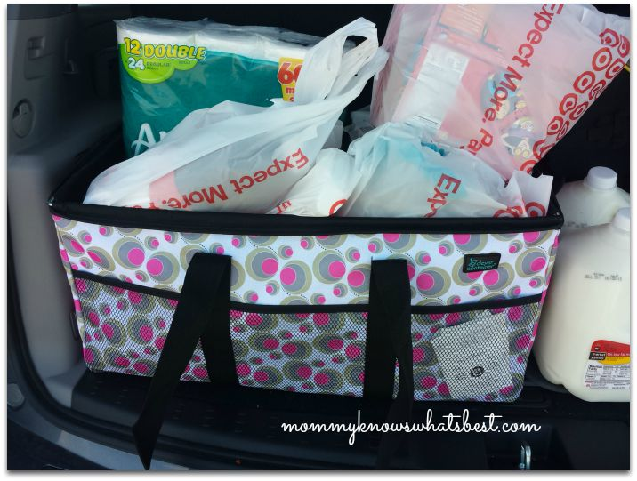 Cargo Tote Review