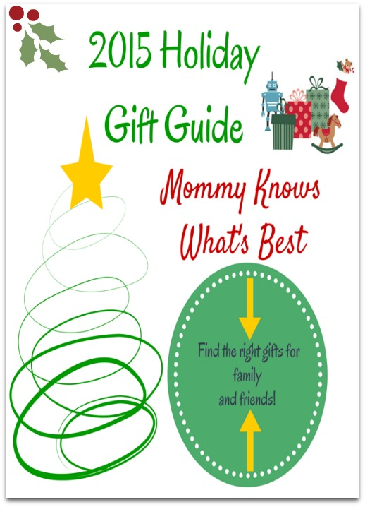 Holiday Gift Guide Archives Mommy Knows Whats Best
