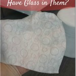 Do Huggies Wipes Have Glass in Them-