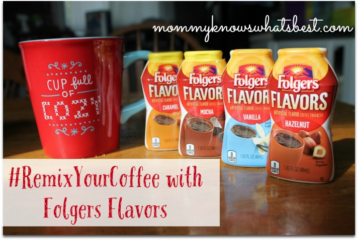 Coffee Flavor Enhancers