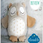 Cloud b Nighty Night Owl White Noise for Babies