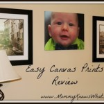 Easy Canvas Prints