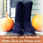 comfortable winter boots for women review