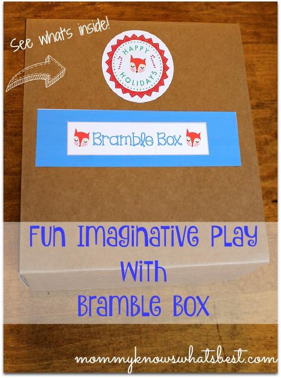Fun Imaginative Play for Kids