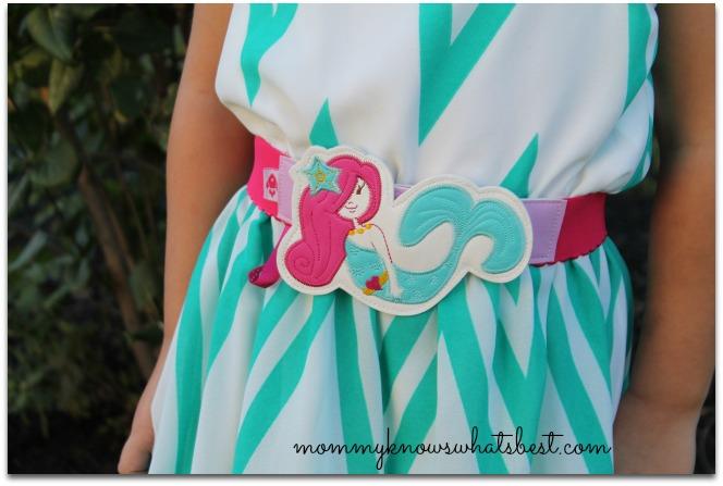 mermaid accessory
